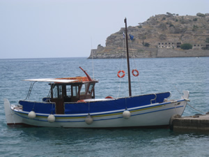 boat-to-spinalonga