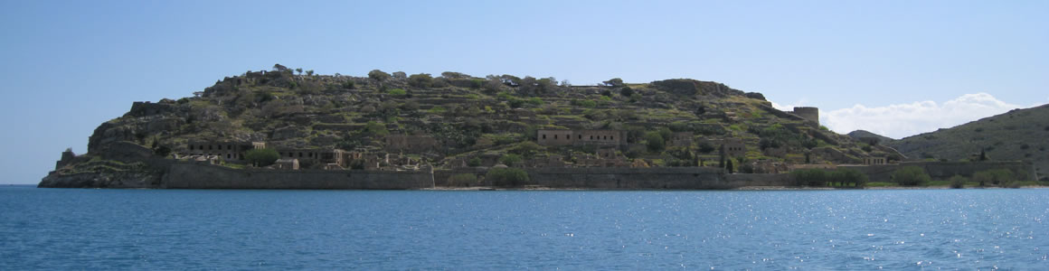 spinalonga-island